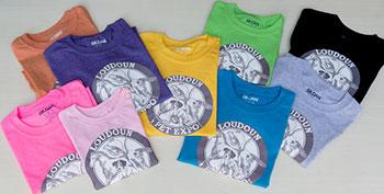 pet show shirts